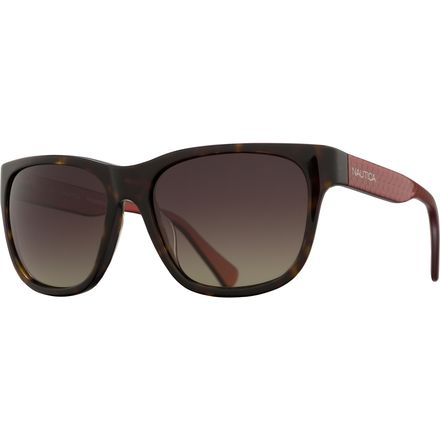 Nautica N6180S Sunglasses - Women's
