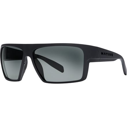 Native Eyewear Eldo Polarized Sunglasses - Men's
