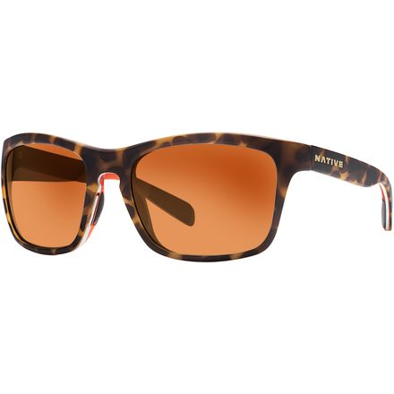 Native Eyewear Penrose Polarized Sunglasses