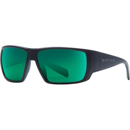 bc37056a29 Native Eyewear Sightcaster Polarized Sunglasses