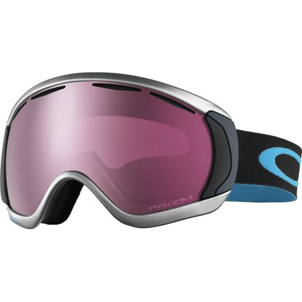 Oakley Aksel Lund Svindal Signature Canopy Goggles - Men's