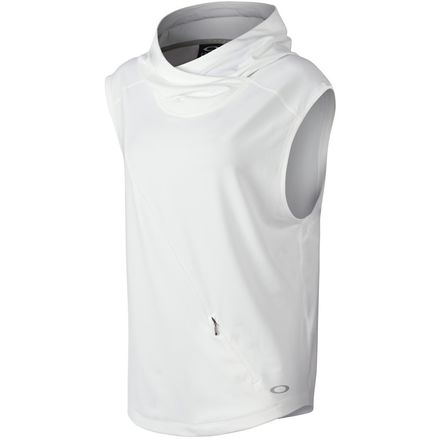 Oakley High Tide Cover Up Pullover Hoodie - Women's