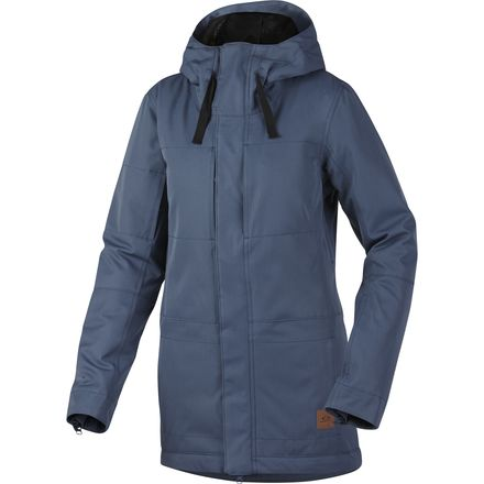 Oakley Moonshine BZI Jacket - Women's