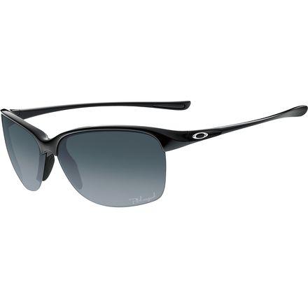 oakley unstoppable polarized sunglasses