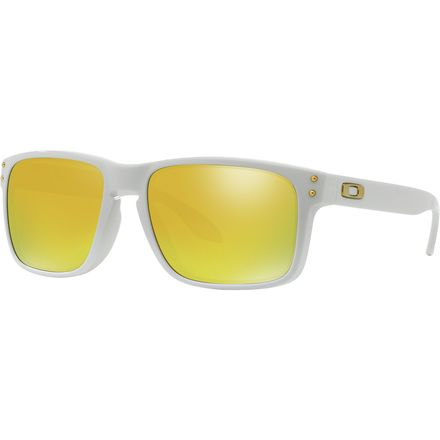 Oakley Holbrook Asian Fit Sunglasses