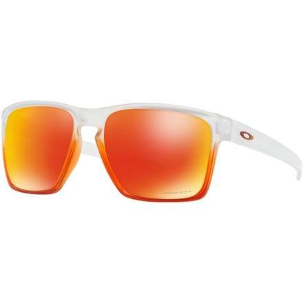 fa3e8ef86a Oakley Sliver XL Prizm Sunglasses - Men s