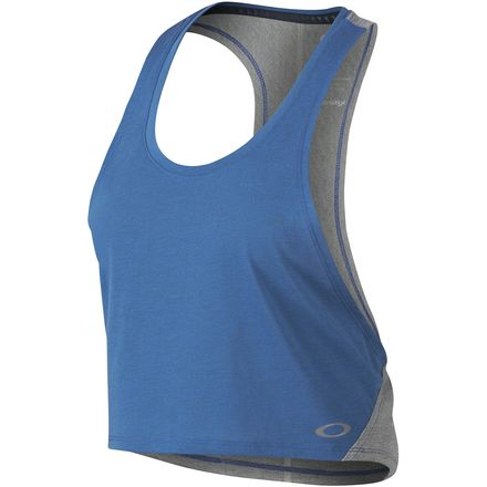 Oakley Prosper Crop Tank Top - Women's