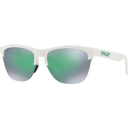 Oakley Frogskin Lite Grip Collection Sunglasses | Steep & Cheap