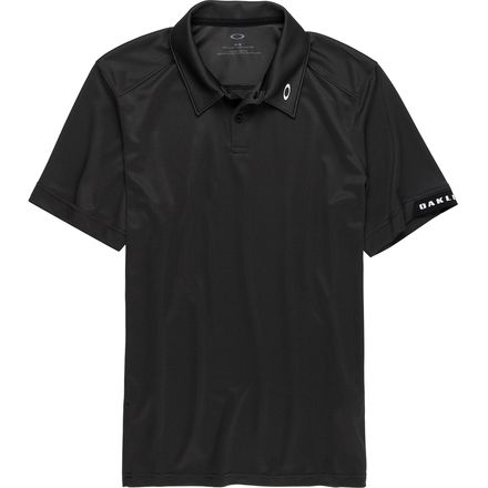 Oakley Aero Classic Polo - Men's