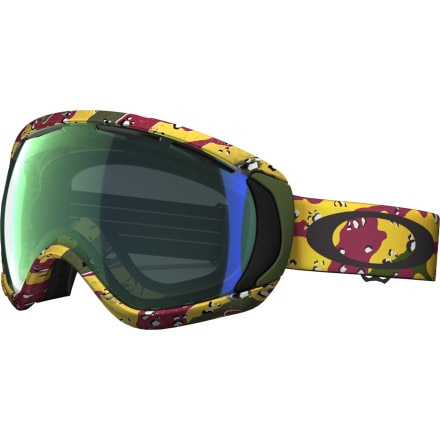 Oakley Tanner Hall Signature Canopy Goggles - Men's