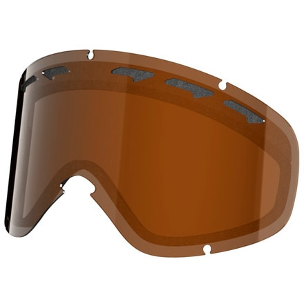 Oakley O2 XS Goggles Replacement Lens