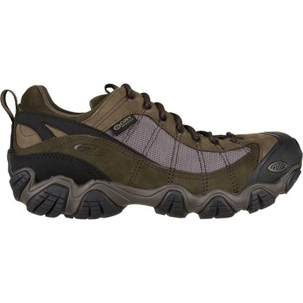 Oboz Firebrand II B-Dry Hiking Shoe - Men's