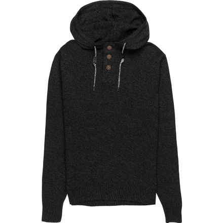 Ocean Current Peppery Pullover Hoodie - Men's