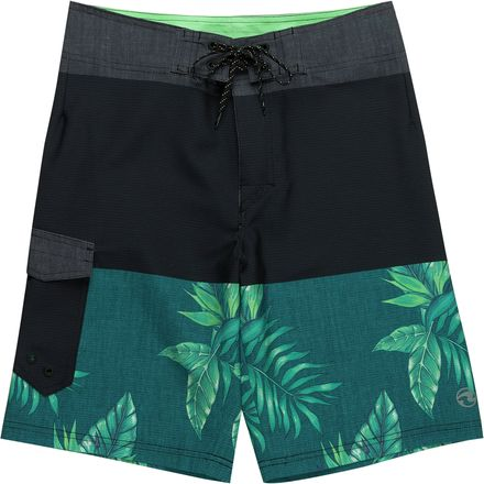 Ocean Current Nepal Boardshort - Men's