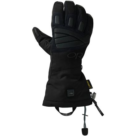 Outdoor Research Lucent Heated Glove - Men's