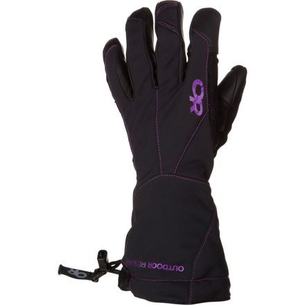 Outdoor Research Luminary Sensor Glove - Women's