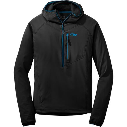 Outdoor Research Whirlwind Hooded Jacket - Men's
