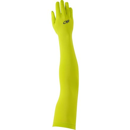 Outdoor Research Activeice Full Finger Sun Sleeve