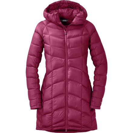 Outdoor Research Sonata Ultra Down Parka - Women's