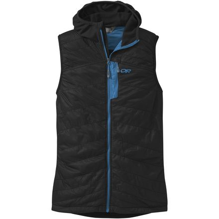 Outdoor Research Deviator Hooded Vest - Men's
