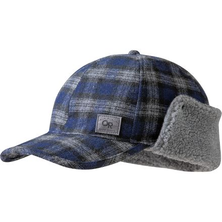 Outdoor Research Inuvik Cap - Men's