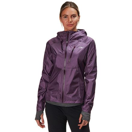 574da61553e1bd Outdoor Research Helium II Jacket - Women's | Backcountry.com