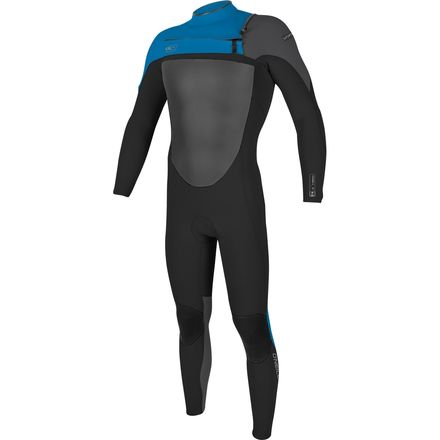 O'Neill Superfreak FZ 3/2 Wetsuit - Youth