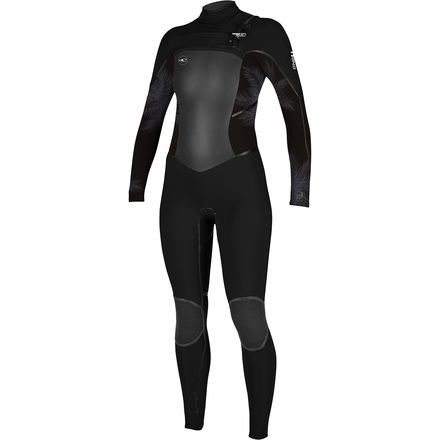 429a995759 O Neill Psychotech 4 3mm Chest Zip Full Wetsuit - Women s ...