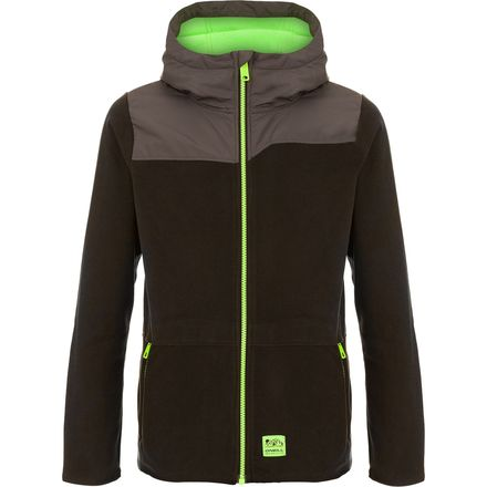 O'Neill Jack Full-Zip Fleece Jacket - Boys'