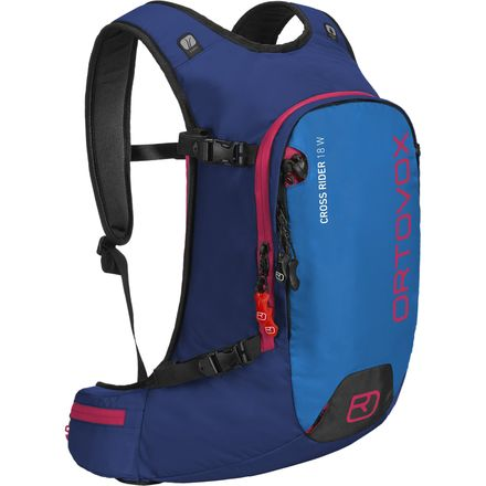 Ortovox Cross Rider 18L Backpack - Women's
