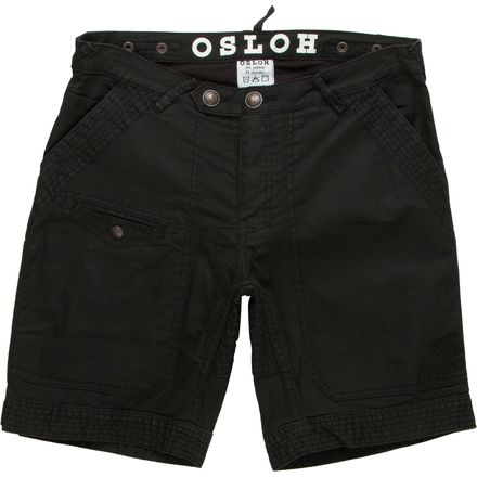 Osloh Shift Short - Men's