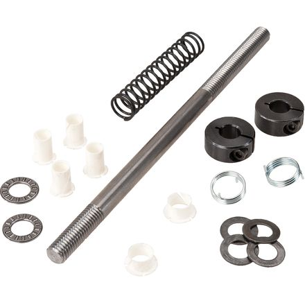 Park Tool Wheel Truing Stand Rebuild Kit - For TS-2