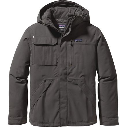 Patagonia Wanaka Down Jacket - Men's