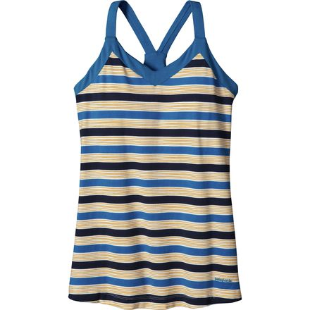 Patagonia Hotline Tank Top - Women's