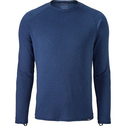 patagonia capilene thermal weight crew top men s backcountry com