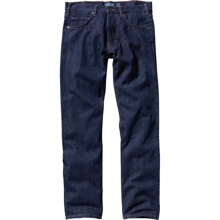 Patagonia Straight Fit Denim Pant - Men's