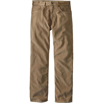 Patagonia Regular Fit Corduroy Pant - Men's