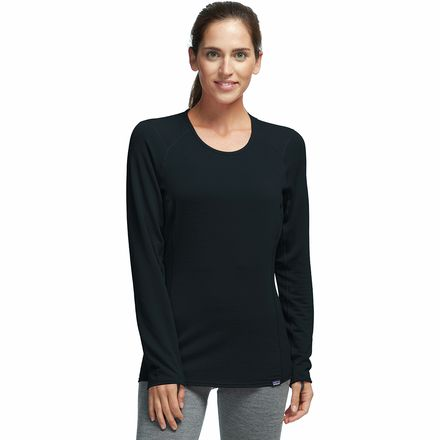 Patagonia Capilene Thermal Weight Crew Top - Women s  6dbe906d44f9
