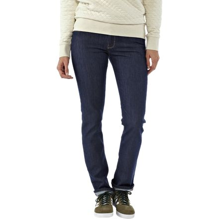 Patagonia Straight Denim Pant - Women's