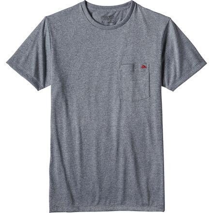 Patagonia Flying Fish Recycled Pocket Responsibili-Tee Shirt - Men's
