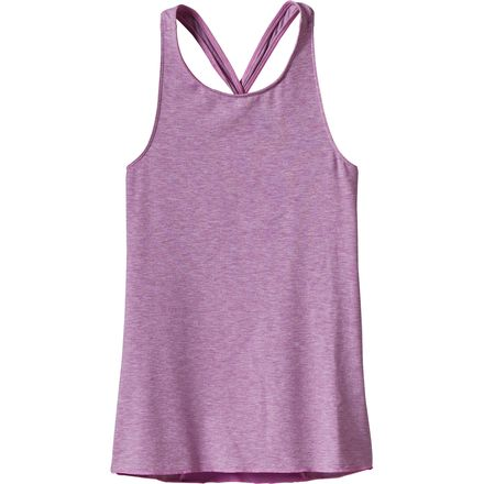 Patagonia Fleury Tank Top - Girls'