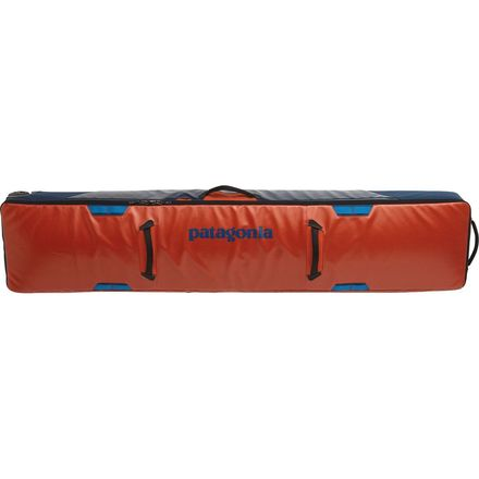 Patagonia Black Hole Snow Roller Snowboard Bag
