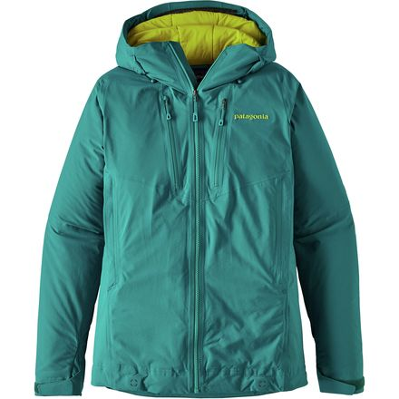 Patagonia Stretch Nano Storm Jacket - Women's