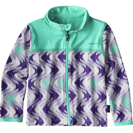 Patagonia Little Sol Rash Jacket - Infant Girls'