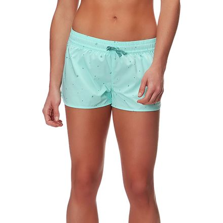 Patagonia Stretch Planing Micro 2in Board Short - Women's