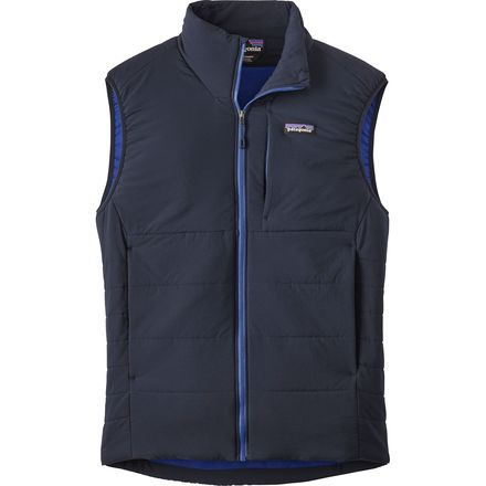 Patagonia Nano Air Insulated Vest Men S Backcountry Com