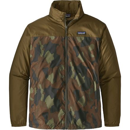 Patagonia Light Amp Variable Jacket Men S Backcountry Com