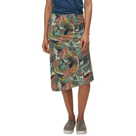 4135c6c38e269 Patagonia Dream Song Skirt - Women s