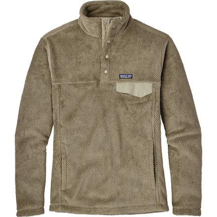 Patagonia Re Tool Snap T Fleece Pullover Mens