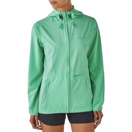 Patagonia Stretch Terre Planing Hoodie - Women's